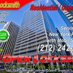 Locksmith Manhattan Financial 10005