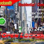 Locksmith West Midtown NY 10001