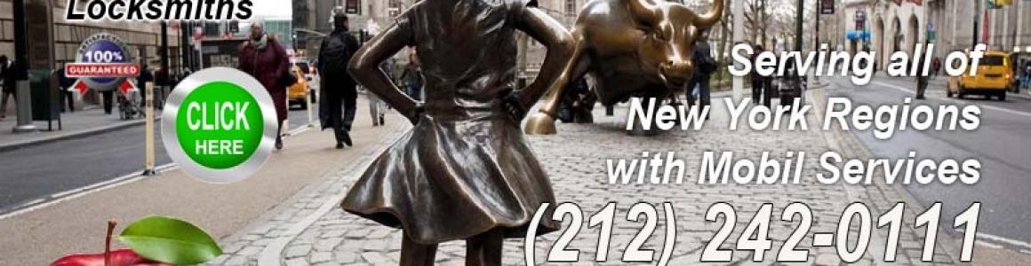 Locksmith Financial District NY City 10004 Call 212-242-0111